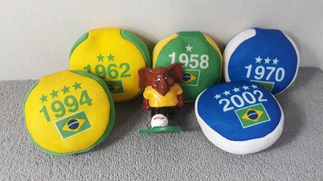 Brindes Sucrilhos Copa Do Mundo 2006 06 Ítens Colecionador - Foto 5