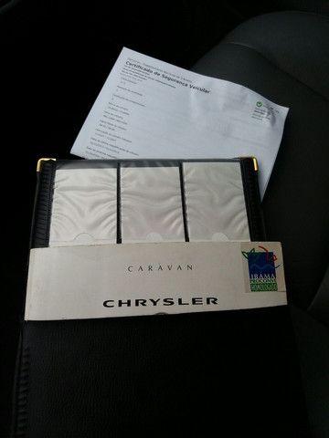 Chrysler Grd Caravan Limited Lindo - Foto 14