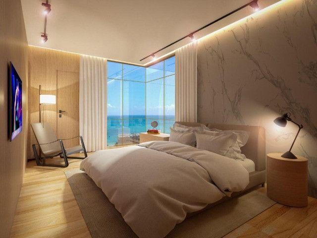 Raul Santana-Apartamento com 4 dormitórios à venda - Ponta Verde - Maceió/Al - Foto 6
