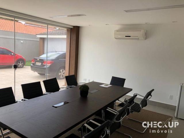 Casa com 4 dormitórios à venda, 256 m² por R$ 1.500.000 - Setor Marista - Goiânia/GO - Foto 2