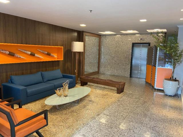 Apartamento com 3 dormitórios à venda, 146 m² por R$ 620.000 - Aldeota - Fortaleza/CE - Foto 3