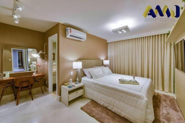 Apartamento Alto Padrão com Jardim Vertical no St Marista! - Foto 5
