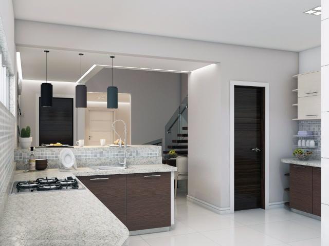 Casa em Garanhuns, Heliópolis, 3 quartos suítes, 208m2, melhor área da cidade! - Foto 16