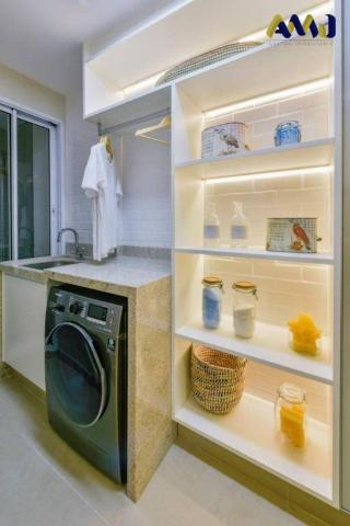 Apartamento Alto Padrão com Jardim Vertical no St Marista! - Foto 7