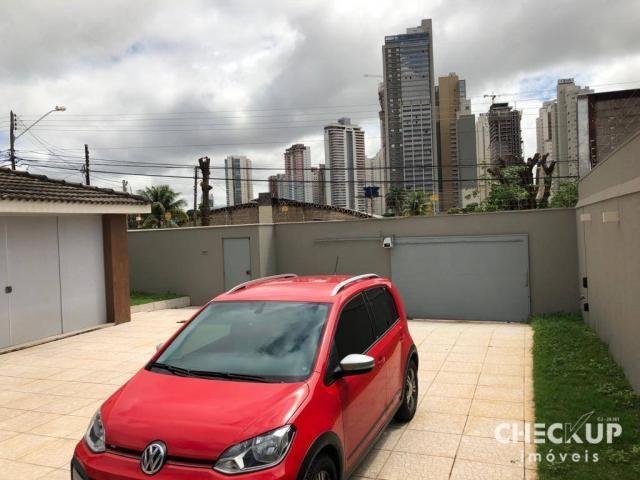 Casa com 4 dormitórios à venda, 256 m² por R$ 1.500.000 - Setor Marista - Goiânia/GO - Foto 16