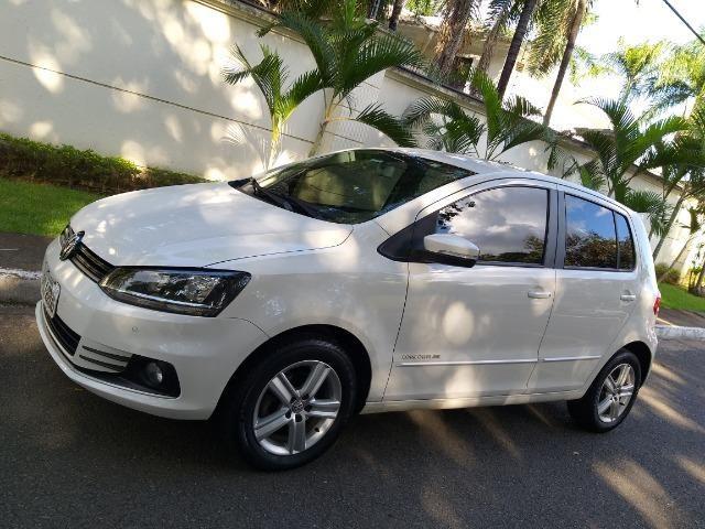VW Fox Comfortline 1.6 Branco Impecável! - Foto 12