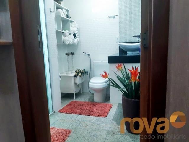 Apartamento à venda com 3 dormitórios em Setor bueno, Goiânia cod:NOV235797 - Foto 12
