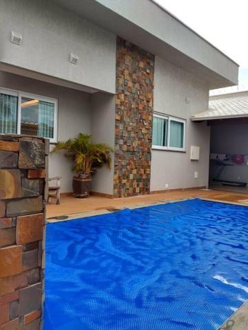 Casa com piscina de Altíssimo Padrão no Jardim Planalto - Foto 2