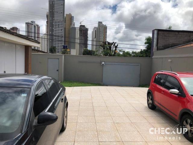 Casa com 4 dormitórios à venda, 256 m² por R$ 1.500.000 - Setor Marista - Goiânia/GO - Foto 18