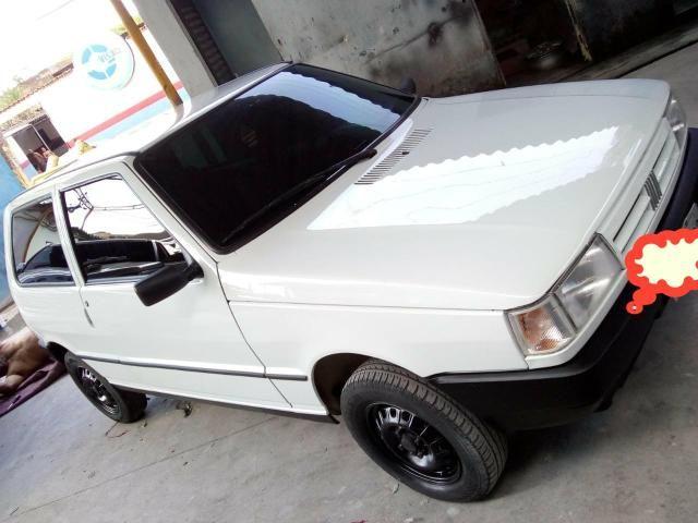Fiat uno doc ok nova de tudo - Foto 3