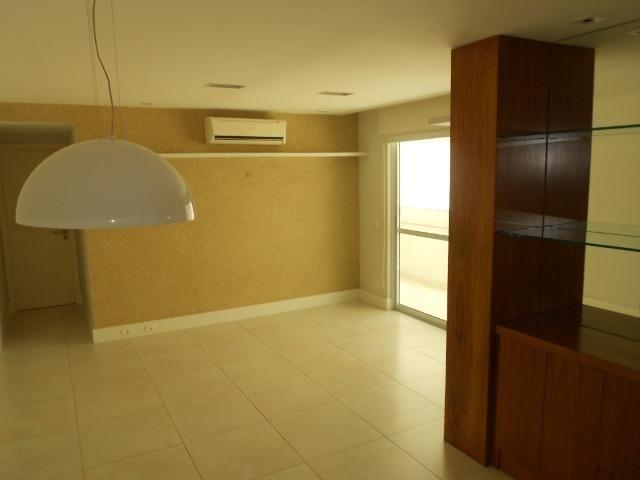 3 qts, sendo 1 suíte no Condomínio Terrazas (Rua Mem de Sá, n.140) 2 vagas garagem - Foto 4