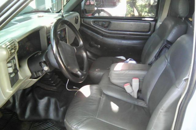 S10 Turbo diesel - Foto 10