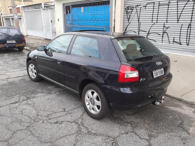 Audi a3 1.8 turbo - Foto 2