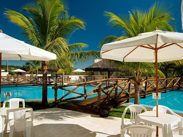 Diárias Hotel Le Jardin Caldas Novas - GO - Foto 2