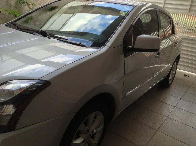 Nissan Sentra 2.0 16V Special Edicion Automatico