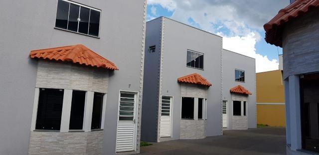 Alugo kitnet no setor universitário, Rio verde Goiás - Foto 5