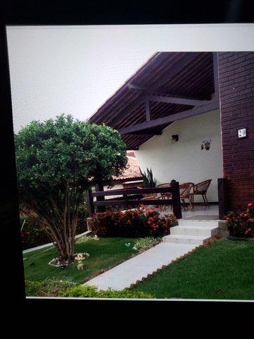 Alugo, em GRAVATA, CASA MOBILIADA , mês de julho - Foto 4