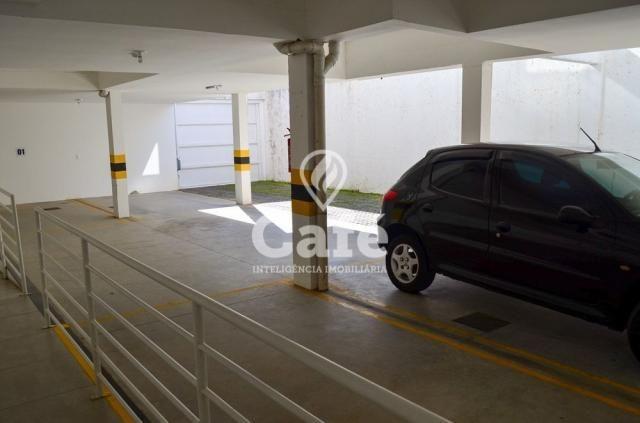 Apartamento à venda com 2 dormitórios em Centro, Santa maria cod:1085 - Foto 5