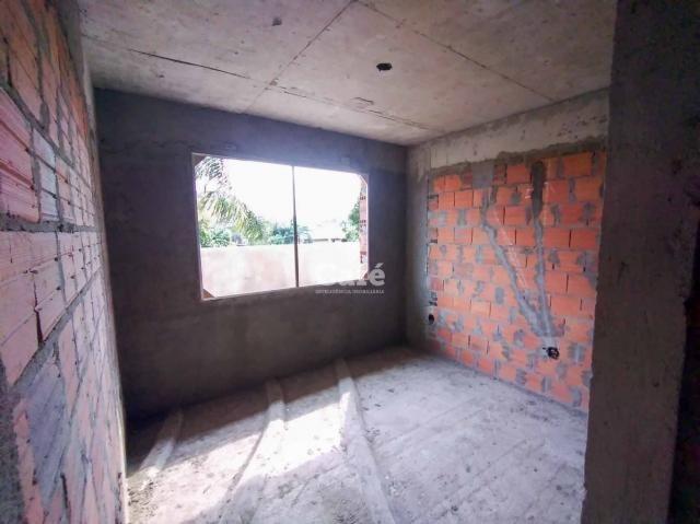 Òtimo empreendimento com 2 Dormitórios, 1 suíte, garagem, sendo localizado em um bairro no - Foto 5