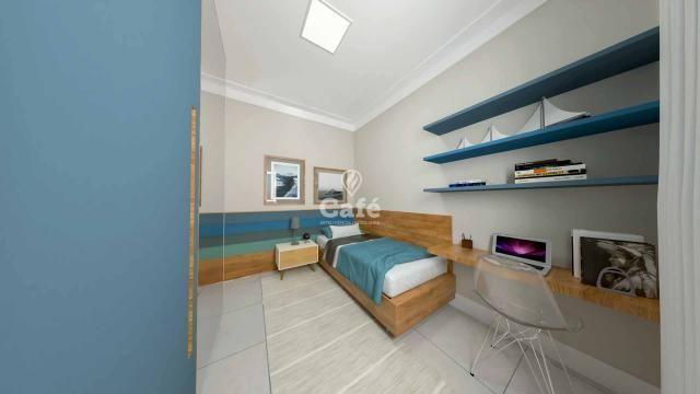Apartamento de 2 dormitórios com suite e garagem no Centro de Santa Maria - Foto 3