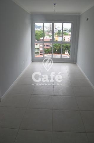Apartamento à venda com 2 dormitórios em Nossa senhora de fátima, Santa maria cod:0541 - Foto 4
