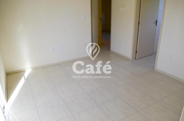 Apartamento à venda com 2 dormitórios em Nonoai, Santa maria cod:1046 - Foto 3