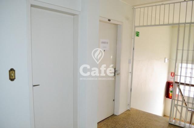 Apartamento à venda com 2 dormitórios em Centro, Santa maria cod:1975 - Foto 3