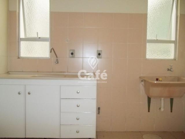 Apartamento à venda com 1 dormitórios em Centro, Santa maria cod:2224 - Foto 5
