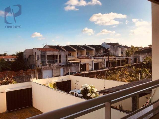 Casa à venda, 107 m² por R$ 310.000,00 - São Bento - Fortaleza/CE - Foto 16