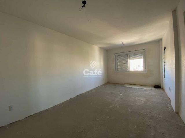Apartamento de 3 dormitórios sendo 1 suíte no bairro Fátima - Foto 17