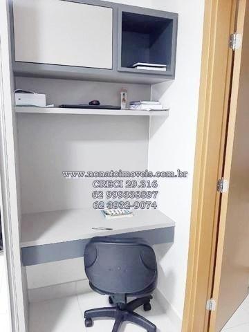 Esplêndido Apartamento para venda, 4 quartos, 3 suítes, Jardim Goiás! - Foto 11