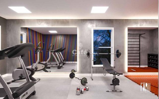 Apartamento Studio no bairro Nossa Senhora do Rosario - Foto 5