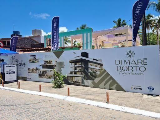 Apartamento com 1 dormitório à venda, 31 m² por R$ 301.920,00 - Porto de Galinhas - Ipojuc - Foto 7