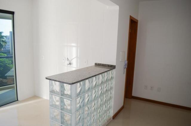 Apartamento à venda com 1 dormitórios em Centro, Santa maria cod:0444 - Foto 3