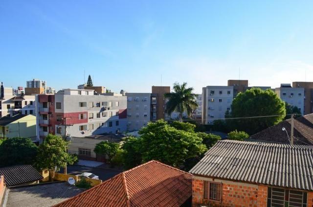 Apartamento à venda com 1 dormitórios em Centro, Santa maria cod:0444 - Foto 11