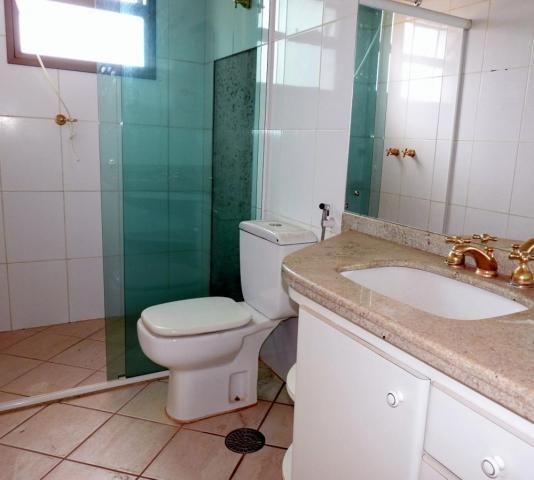 Apartamento para alugar com 5 dormitórios em Vila seixas, Ribeirão preto cod:L13016 - Foto 9