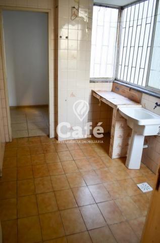 Apartamento à venda com 3 dormitórios em Centro, Santa maria cod:0710 - Foto 14