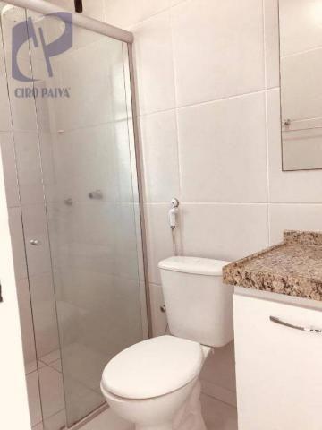 Casa à venda, 107 m² por R$ 310.000,00 - São Bento - Fortaleza/CE - Foto 19