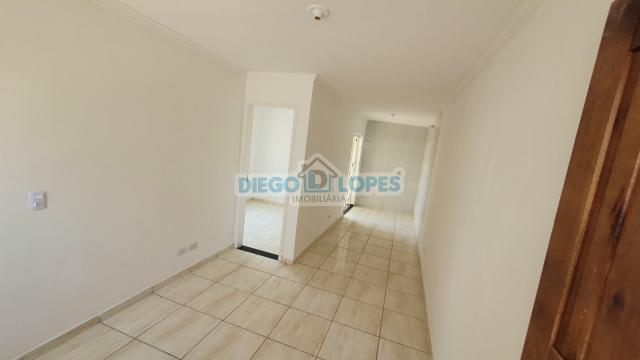 Casa à venda com 3 dormitórios em Costeira, Araucária cod:868 - Foto 4