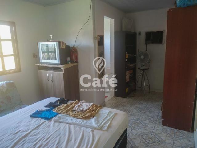 Casa à venda com 1 dormitórios em Pinheiro machado, Santa maria cod:2862 - Foto 12