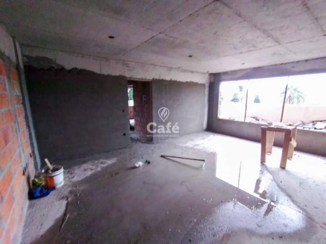 Òtimo empreendimento com 2 Dormitórios, 1 suíte, garagem, sendo localizado em um bairro no - Foto 8