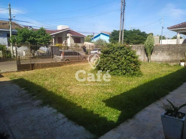 Casa à venda com 1 dormitórios em Pinheiro machado, Santa maria cod:2862 - Foto 3