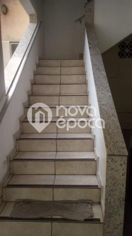 Apartamento à venda com 3 dormitórios em Cachambi, Rio de janeiro cod:GR3AP48439 - Foto 14