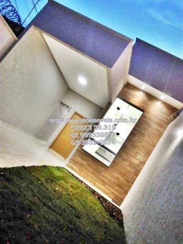 Linda casa para venda, Jardim Europa, 3 quartos - Foto 4