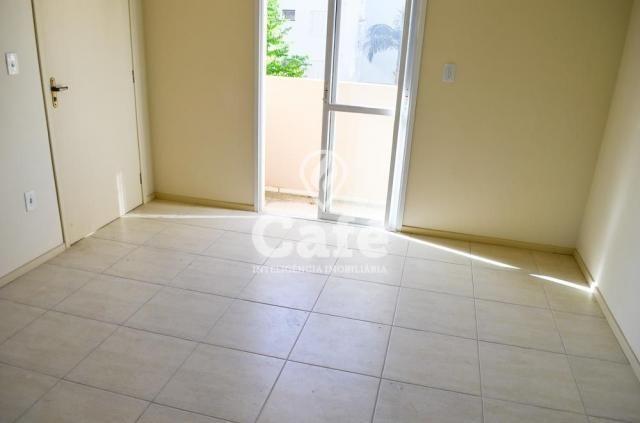Apartamento à venda com 2 dormitórios em Nonoai, Santa maria cod:1046 - Foto 5