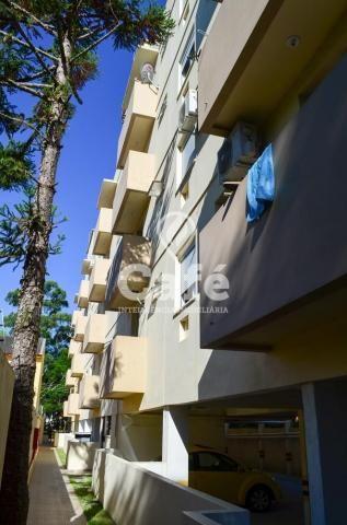 Apartamento à venda com 2 dormitórios em Nonoai, Santa maria cod:1046 - Foto 16