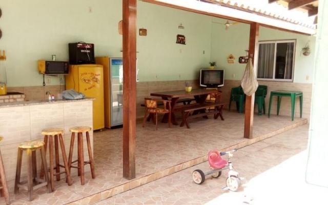 Excelente Chácara em Itaipuaçu c/ Piscina e Churrasqueira, com terreno de 1000m2 - Foto 3