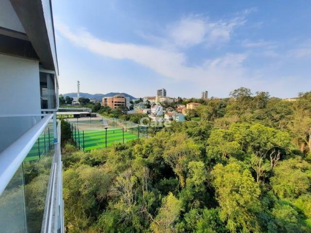 COBERTURA DUPLEX conta com 164 m² de área privativa - Foto 6
