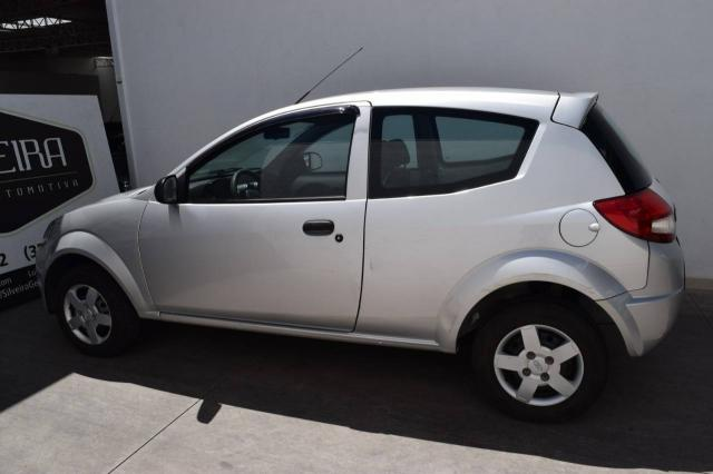 FORD KA 2010/2011 1.0 MPI 8V FLEX 2P MANUAL - Foto 5
