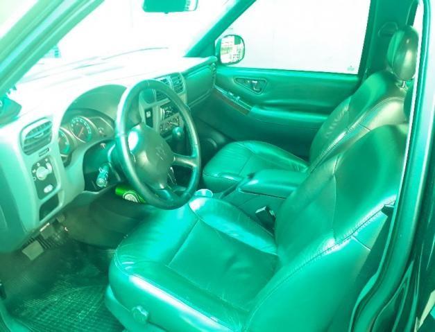 Chevrolet S10 Executive 2.8 4x2 4P - Foto 5